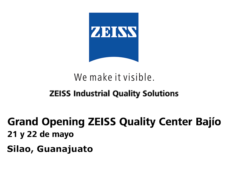 ZEISS Quality Center Bajío