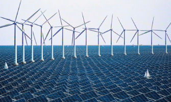 JOE BIDEN, CLAVE PARA LA TRANSICIÓN ENERGÉTICA DE MÉXICO