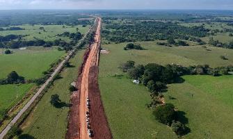 FONATUR INICIA COMPRA DE RIELES PARA CINCO TRAMOS DEL TREN MAYA