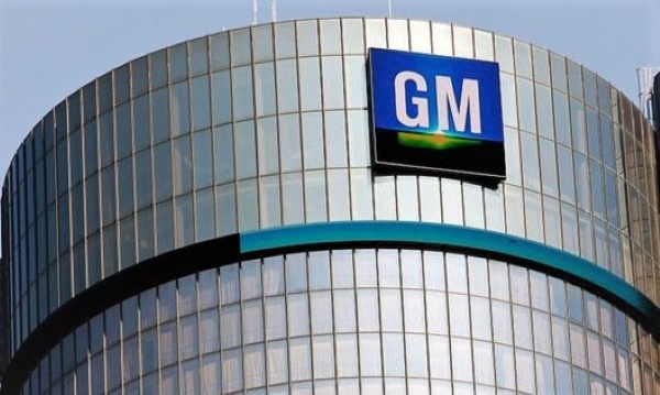 ESCASEZ DE SEMICONDUCTORES PROVOCARÁ PARÓN EN GENERAL MOTORS
