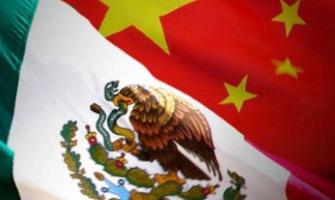MÉXICO CONTINÚA RECIBIENDO INVERSIONES DE ORIGEN CHINO: CONSULTORA CBRE