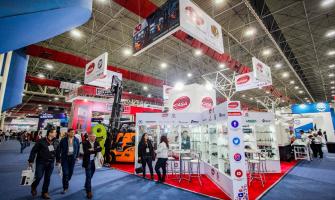 EXPO MANUFACTURA MARCA EL REGRESO DE LOS EVENTOS PRESENCIALES EN MONTERREY