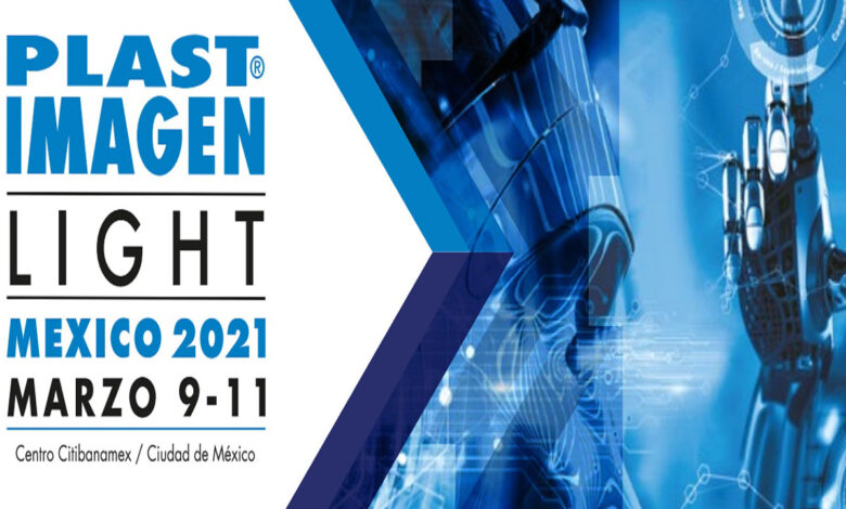 ANUNCIAN PLASTIMAGEN LIGHT 2021