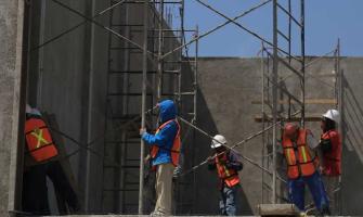 INDUSTRIA DE LA CONSTRUCCIÓN EN PUEBLA SE REACTIVA LUEGO DE 4 MESES DE INACTIVIDAD
