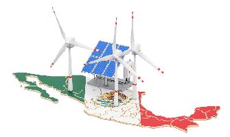 RENOVABLES X MÉXICO, LA PLATAFORMA QUE BUSCA POTENCIAR SECTOR DE ENERGÍAS LIMPIAS