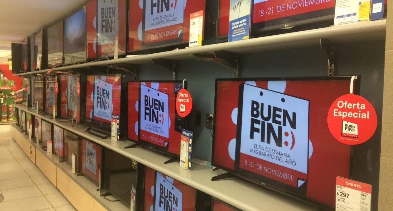 MIL MIPYMES SE INCORPORARÁN A BUEN FIN 2020