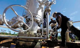 PEMEX QUEDA FUERA DE LA INICIATIVA CLIMÁTICA DE PETRÓLEO Y GAS