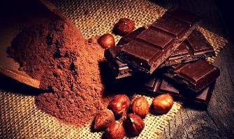 ¿QUÉ PASA CON LA INDUSTRIA DEL CHOCOLATE?
