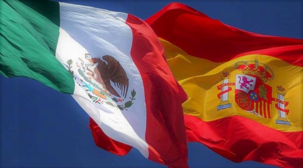 COMPAÑÍAS ESPAÑOLAS REITERAN INTERÉS POR SEGUIR INVIRTIENDO EN MÉXICO
