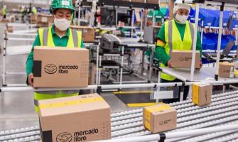 MERCADO LIBRE AMPLÍA OPERACIONES EN EDOMEX, GENERARÁ MÁS DE 4 MIL EMPLEOS