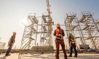 INDUSTRIA DE LA CONSTRUCCIÓN CERRÓ 2020 CON 120 MIL EMPLEOS PERDIDOS