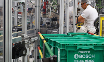BOSCH REANUDA OPERACIONES EN 12 PLANTAS DE MANUFACTURA EN MÉXICO