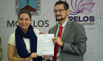 PRESENTAN PROGRAMA DE IMPULSO PARA EL DESARROLLO INDUSTRIAL Y REGIONAL DEL EDOMEX
