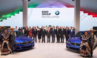 BMW BUSCA PERSONAL PARA LABORAR EN PLANTA DE SLP