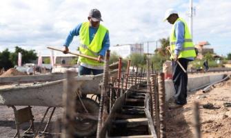 INDUSTRIA DE LA CONSTRUCCIÓN SE REACTIVA EN QUINTANA ROO