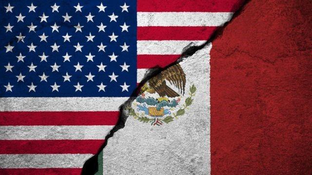 MÉXICO SE CONSOLIDA COMO PRINCIPAL SOCIO COMERCIAL DE EE.UU.