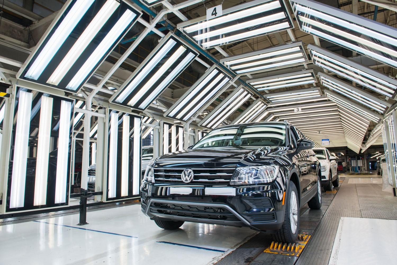 NUEVOS PROYECTOS AUTOMOTRICES EN PUEBLA GENERAN CONFIANZA EN LOS INVERSIONISTAS