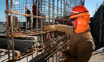 INDUSTRIA DE LA CONSTRUCCIÓN SE RECUPERA LENTAMENTE