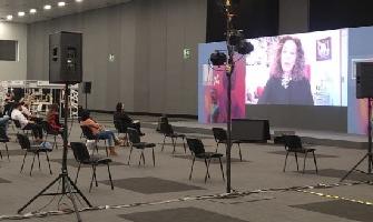 SE REALIZÓ INTERMODA, LA PRIMERA FERIA PRESENCIAL DE 2021