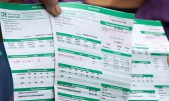 INDUSTRIALES DENUNCIAN AUMENTO EN COBROS POR SERVICIOS DE ENERGÍA ELÉCTRICA