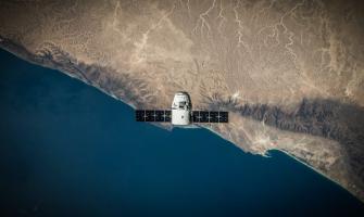 SPACEX, DE ELON MUSK, PONDRÁ EN ÓRBITA UN NANOSATÉLITE MEXICANO