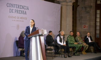 PRESENTAN PROGRAMA DE REACTIVACIÓN ECONÓMICA PARA CDMX