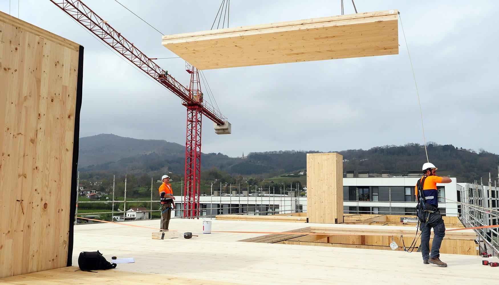 GUANAJUATO, CUARTO LUGAR EN CRECIMIENTO EN LA INDUSTRIA DE LA CONSTRUCCIÓN NACIONAL