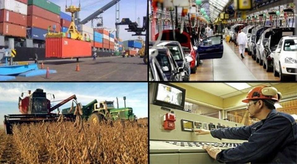 POR INDUSTRIA, PIB DE MÉXICO CRECE 12% DURANTE TERCER TRIMESTRE