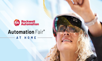 ROCKWELL AUTOMATION CIERRA CON ÉXITO AUTOMATION FAIR® AT HOME