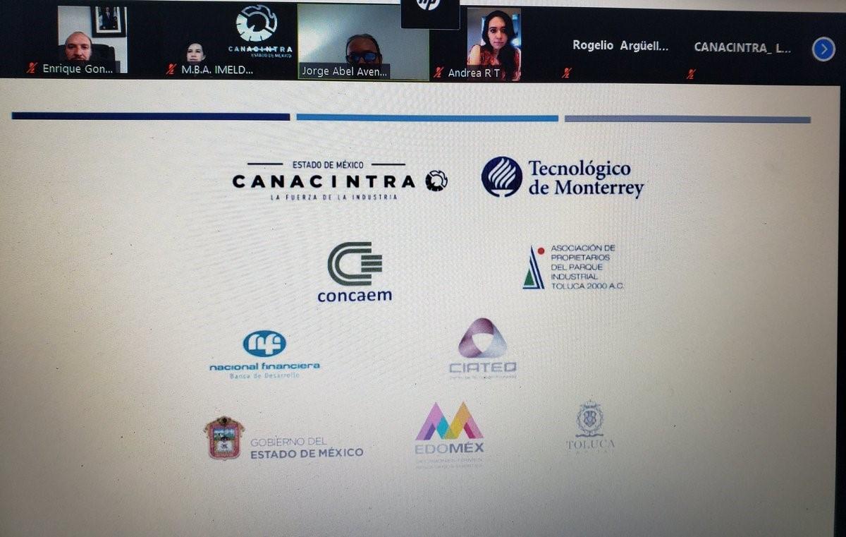 PRESENTAN PROGRAMA DE INNOVACIÓN COMERCIAL PARA MIPYMES DEL ESTADO DE MÉXICO