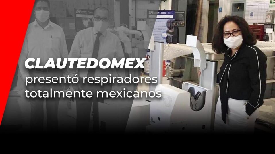CLAUTEDOMEX BUSCA DIVERSIFICACIÓN DEL SECTOR AUTOMOTRIZ