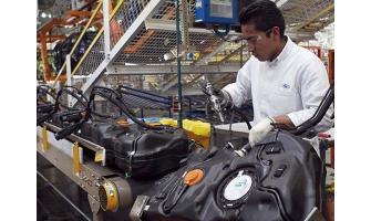 INDUSTRIA DE AUTOPARTES SE PREPARA PARA CUMPLIR CON EL T-MEC