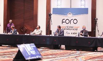 REALIZAN FORO DE NEGOCIOS DEL CLÚSTER AEROESPACIAL DE GUANAJUATO