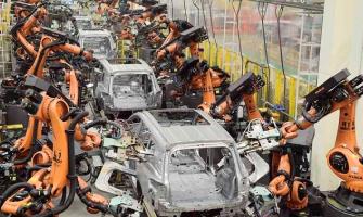 INDUSTRIA AUTOMOTRIZ MANTIENE SIGNOS DE MEJORÍA