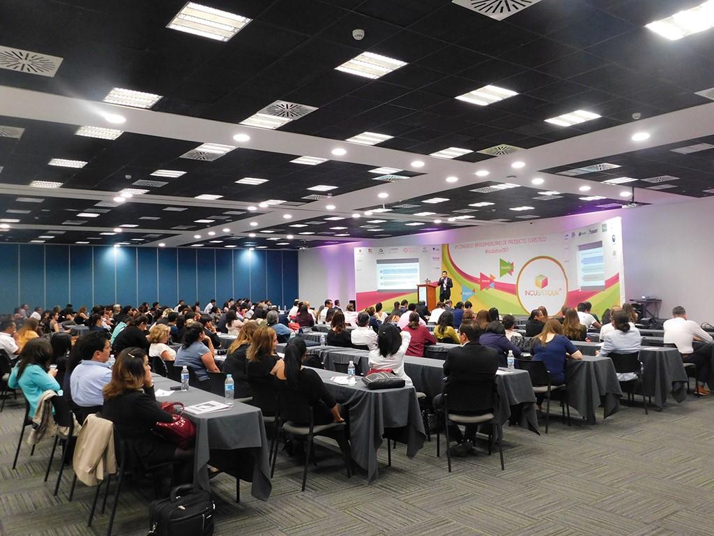 INDUSTRIA DE CONVENCIONES BUSCARÁ RESCATAR 500 EVENTOS EN LO QUE RESTA DEL AÑO