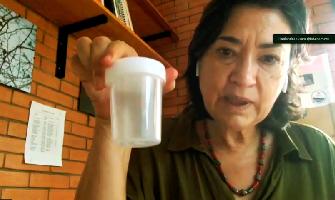 CIENTÍFICOS DE LA UNAM DESARROLLAN PRUEBA PARA DETECTAR COVID MEDIANTE SALIVA