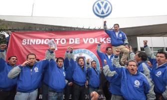 VW MÉXICO LLEGA A ACUERDO CON SINDICATO PARA EVITAR HUELGA