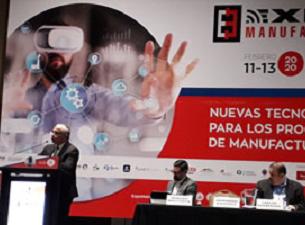 EXPO MANUFACTURA, UN CAMINO HACIA A LA TRANSFORMACIÓN DIGITAL