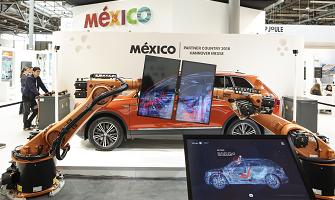 LEÓN SE VISTE DE GALA PARA RECIBIR A INDUSTRIAL TRANSFORMATION MEXICO
