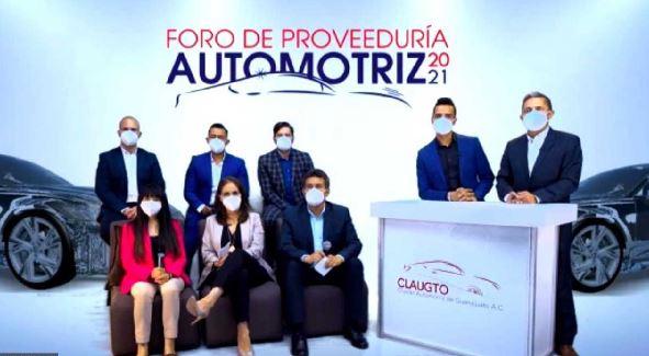 CONFIRMAN NUEVA EDICIÓN DEL FORO DE PROVEEDURÍA AUTOMOTRIZ
