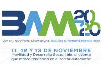 INICIA LA CUENTA REGRESIVA PARA EL BUSINESS AUTOMOTIVE MEETING 2020