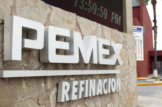 PEMEX CANCELA SU CONTRATO CON LA CALIFICADORA FITCH RATINGS
