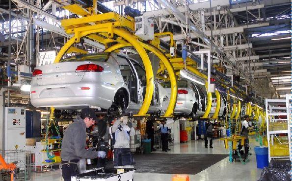 COMPAÑÍAS AUTOMOTRICES, ENTRE LOS MEJORES SITIOS PARA TRABAJAR EN MÉXICO