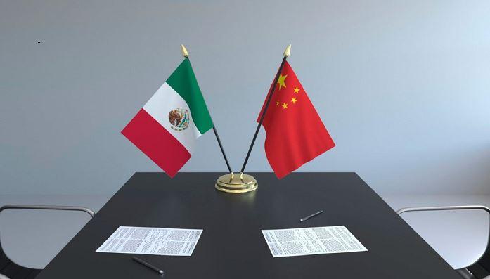 MÉXICO SIGUE SIENDO ATRACTIVO PARA EMPRESAS CHINAS