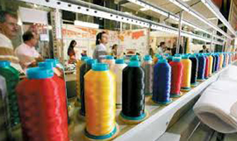 CÁMARA TEXTIL DE OCCIDENTE INCREPA AL GOBIERNO