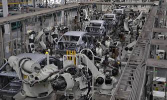 INDUSTRIA AUTOMOTRIZ PRETENDE REACTIVARSE EN MAYO