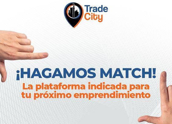 TRADECITY, ÚTIL PLATAFORMA DE ESPACIOS INDUSTRIALES