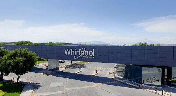 INVERSIÓN DE WHIRLPOOL EN COAHUILA GENERARÁ 1000 EMPLEOS