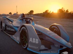 Gen-2, el nuevo corcel de la Fórmula E