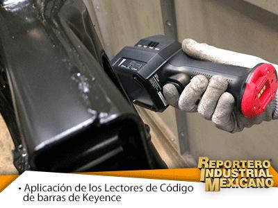 A BLANCO Y NEGRO, LECTORES DE CÓDIGOS DE BARRAS